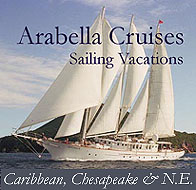 Arabella Cruises