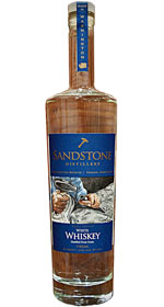 Stone Carver White Whiskey