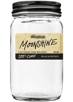 The Underground Moonshine
