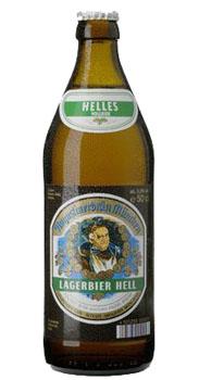 Augustiner-Brau Lagerbier Hell