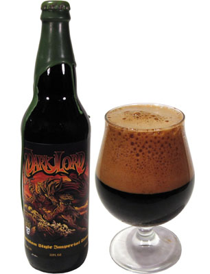 Three Floyds Dark Lord Russian Imperial Stout