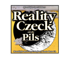 Moonlight Reality Czeck-Style Pils