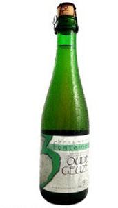 Brouwerij Fonteinen Oude Geuze