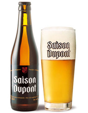 Saison DuPont Vielle Provision