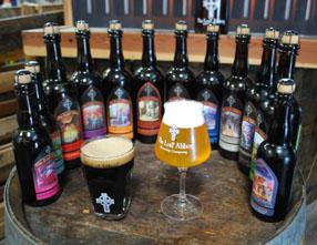 Los Abbey Beers