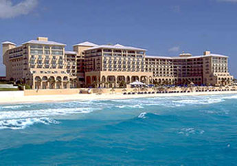 Ritz-Carlton, Cancun