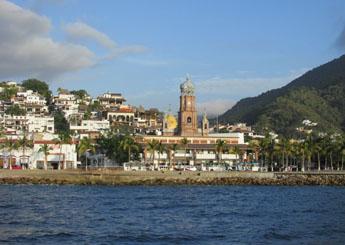 Puerto Vallarta Coast