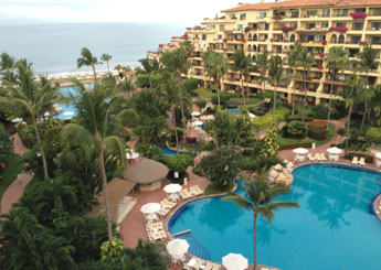 Velas Vallarta Hotel