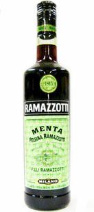 Ramazzotti Menta