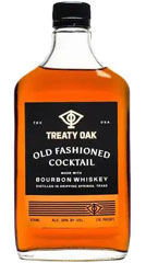 Treaty Oak Old Fashioned Cocktail