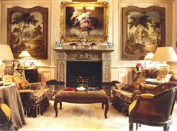 Nicholas Haslam interior 1