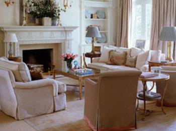 Suzanne Kasler interior 1