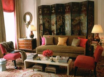 Charlotte Moss interior 1
