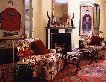 Miles Redd interior 1