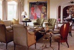 Bunny Williams interior 2