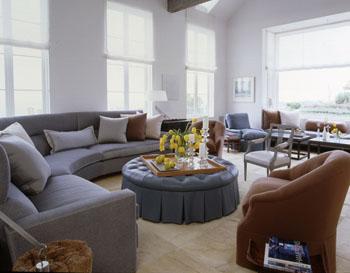 Vincente Wolf interior 1