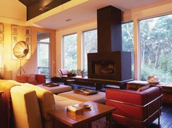 Mark Zeff interior 1