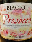 Biagio Prosecco Brut