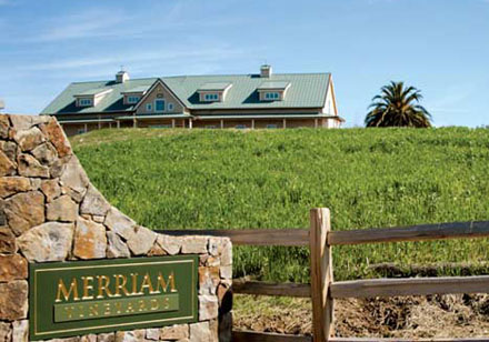Merriam Vineyards
