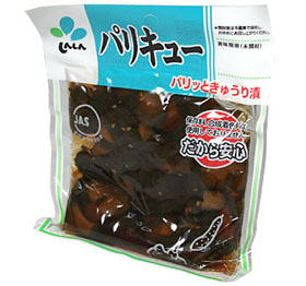 Shinshin Pickled Cucumber