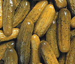 Pickle King Kosher Dill Sour Pickles