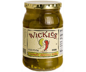 Wickles  Pickles