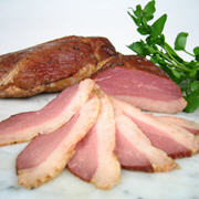 D'Artagnan Smoked Duck Breast