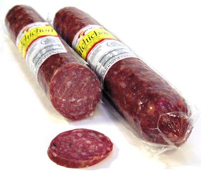 Despaña Brand Foods Salchichon