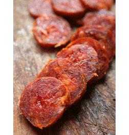 Fabrique Délices Dried Chorizo Sausage