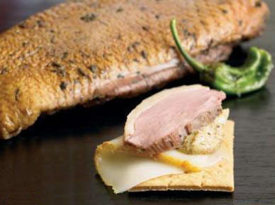 Grimaud Farms Muscovy Duck Breast