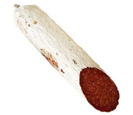 Molinari Hot Dry Salame