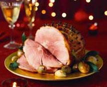 Niman Ranch Applewood Smoked Ham