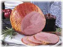 Nueske's Applewood Smoked Ham