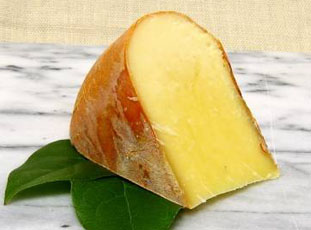 The Fifty Best Cheese