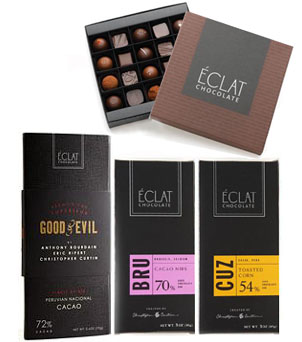 Éclat Chocolate