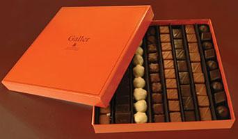 Galler Chocolatiers