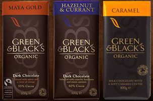 Green & Black's Organic