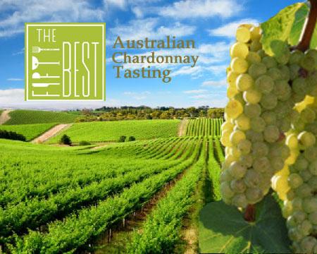 The Fifty Best Australian Chardonnay Tasting