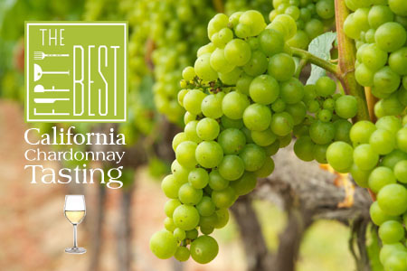 The Fifty Best California Chardonnay Tasting 2017