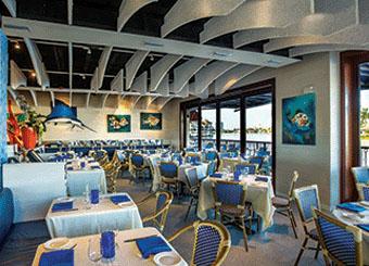 The fifty best naples fl restaurants for Fish restaurant naples
