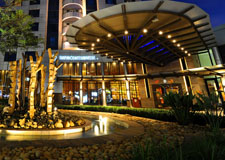 InterContinental Hotel Sun Tambo Airport