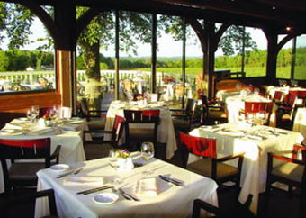 The Restaurant @ Vineland Estates Winery