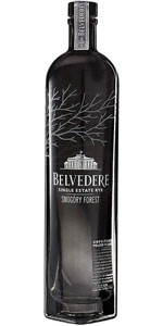 Belvedere Single Estate Rye Smogóry Forest Vodka