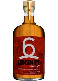 66 Gilead Crimson Rye Whisky
