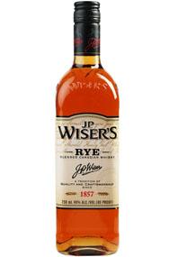 J.P. Wiser's Blended Canadian Rye Whisky