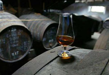 Madeira Sherry