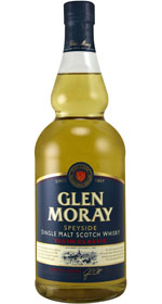 Glen Moray Elgin Classic Peated Single Malt