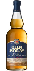 Glen Moray Elgin Classic Chardonnay Cask Finish