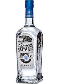 Bayou Silver