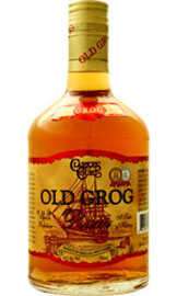 Clarke's Court Old Grog